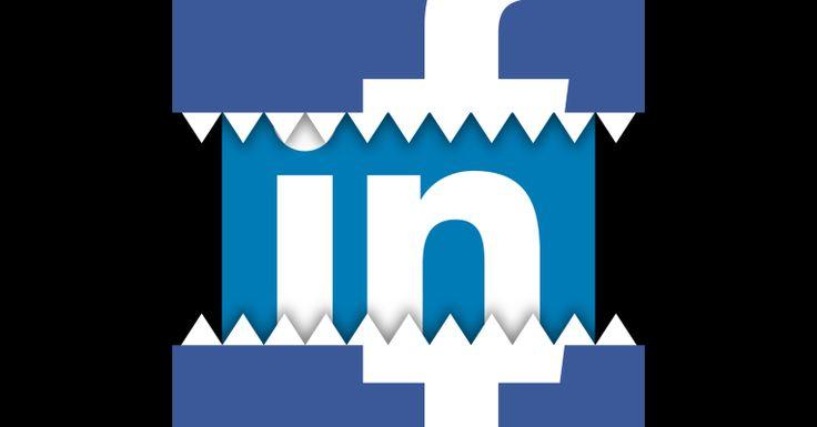 Facebook threatens LinkedIn with job opening features by https://techcrunch.com/2016/11/07/jobbook/