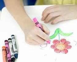 Draw,drew,drawn- dibujar