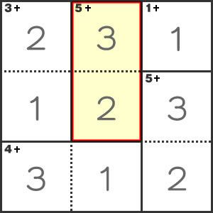 """KenKen """"How To"""" For Beginners - Free Number Games That Make You Smarter!"""