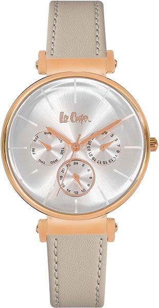 ecb46de3e7d Женские часы Lee Cooper LC06334.432 | Часы | Watches, Chronograph