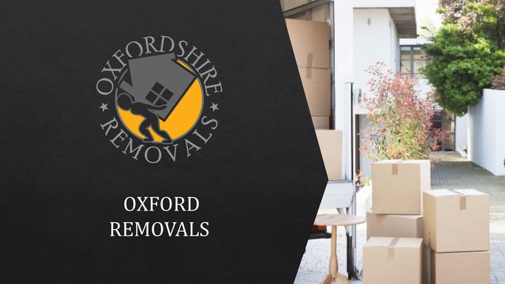 Oxford Removals