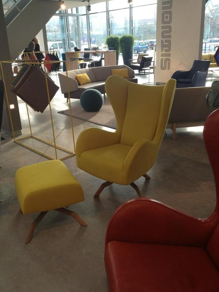 Design Post Keulen - Montis.