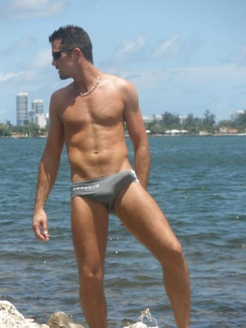 gay speedos in Sexy men