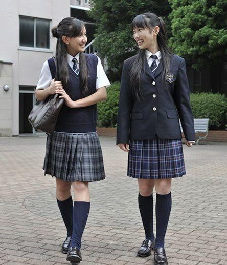 hakuho-girls-high-school-seifuku