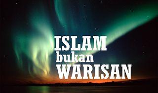 """Islam Garis Lurus: MELALUI KEMATIAN YANA ZEIN, ALLAH BUKTIKAN """"AGAMA ..."""