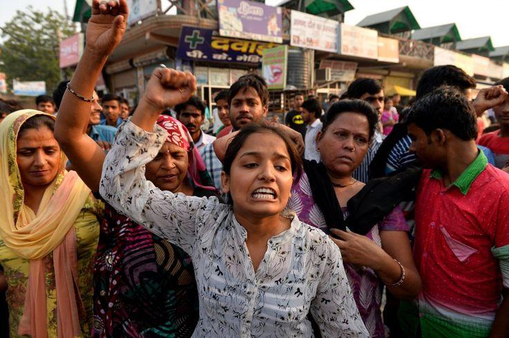 Inde : Torturée et violée une 2ème fois par le même homme, elle meurt