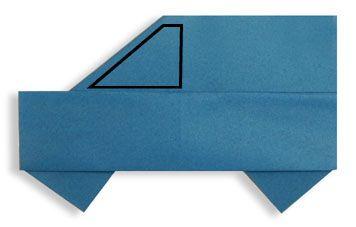 Origamiauto.
