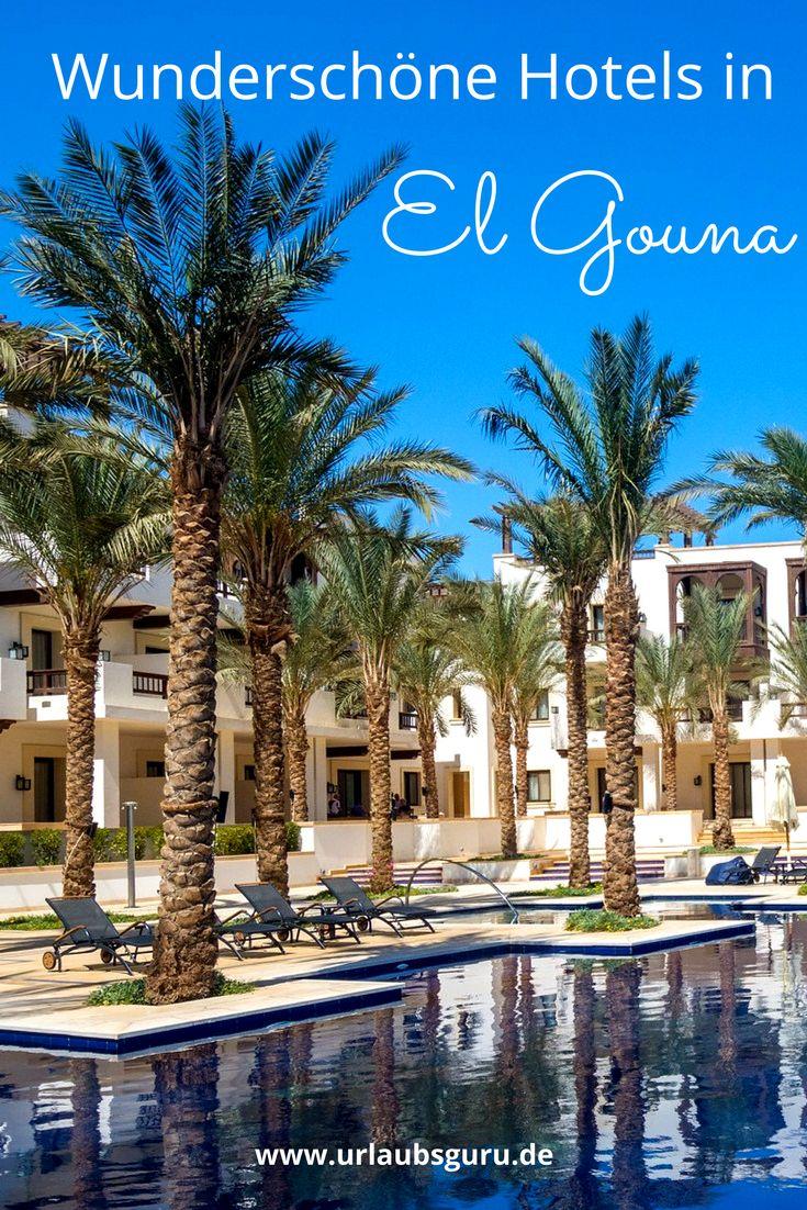 Urlaub in Ägypten steht für Sonne satt, Schnorcheln im unfassbar schönen Roten Meer, Eintauchen in eine liebenswerte Kultur und Relaxen in Hotels, in denen euch jeder Wunsch von den Lippen abgelesen wird. Kein anderer Ort verkörpert diese Vorstellung so, wie das nördlich von Hurghada gelegene El Gouna.