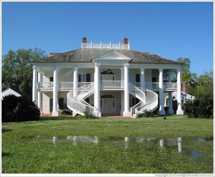 17 Best Images About Plantation Homes On Pinterest