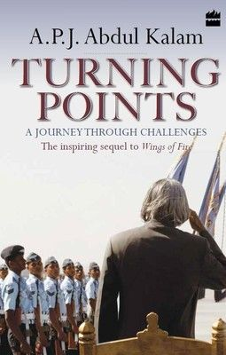 This book, Turning Points: A Journey Through Challenges, takes up the story from…