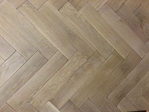 Buy Parquet Blocks With This Special Tumbled Flooring Effect Made From Oak And In Prime Grade
