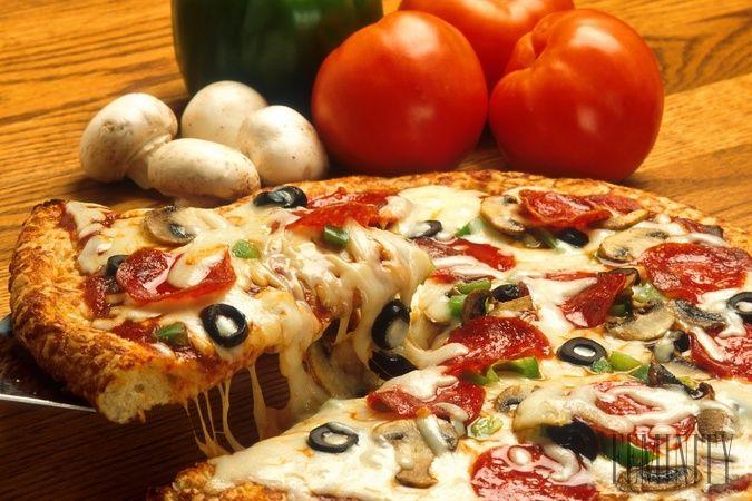 Pravá neapolská pizza