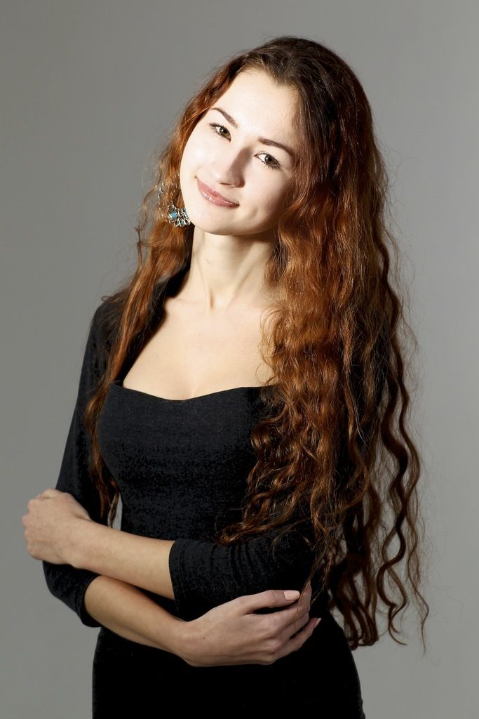 Anastasia konkova дани оливье работы