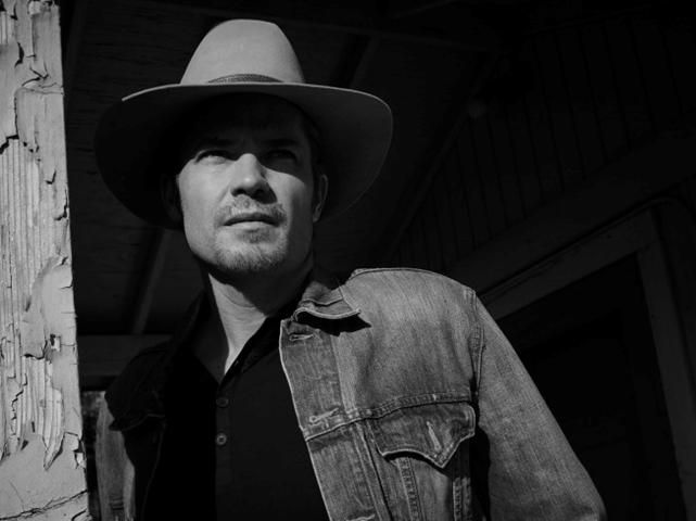 Timothy Olyphant as Raylan Givens: Justified - Season 5 Cast Photos