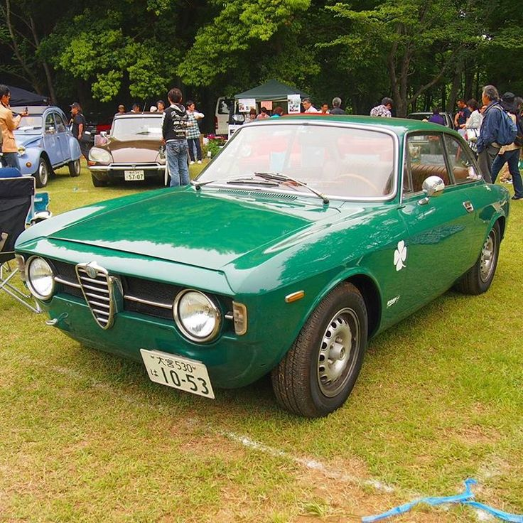 2140 Best Images About Alfa Romeo On Pinterest
