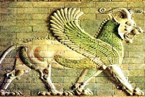 Arte na História: A Arte Mesopotâmica e a Arte Egípcia
