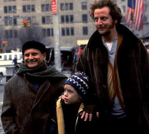 Home Alone 2 Have to include the original