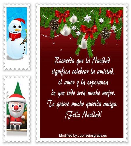 frases para enviar en Navidad a amigos,frases de Navidad para mi novio:  http://www.consejosgratis.es/excelentes-frases-de-navidad-para-amigos/