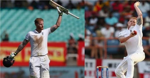 Ben Stokes' all round performance in Ind vs Eng Test Series will make him strong contender of Man of the Series. If we are talking about strong contender of man of the series in Ind vs Eng test series then Ben Stokes is so strong with all round performance.