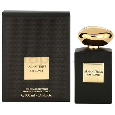 Armani Prive Rose D'Arabie Eau de Parfum unissexo   fapex.pt