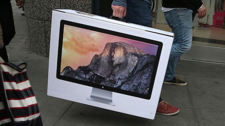iMac vs. Laptop Apple: Care Este Alegerea Mai Bună Pentru Tine?