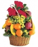 Seasonal Fruit Baskets $49.99