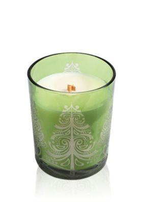 Woodwick Christmas Frasier Fir Candle