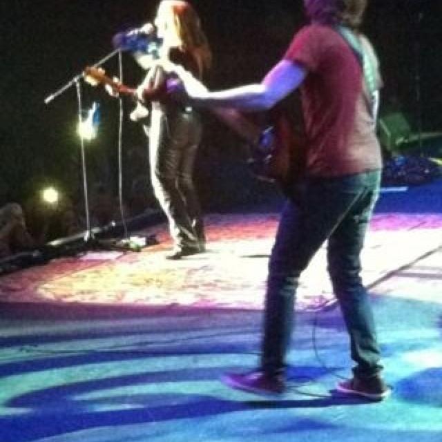 Melissa Etheridge 2012 Concert PA