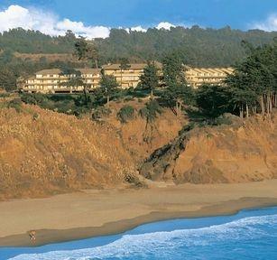 Seascape Inn, Aptos CA