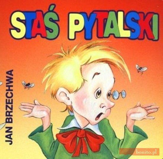Staś Pytalski - zdjęcie