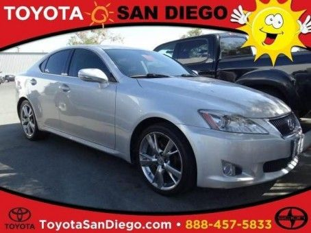 Cars-For-Sale-San Diego | 2010 Lexus IS 350 |  http://sandiegousedcarsforsale.com/dealership-car/2010-lexus-is-350