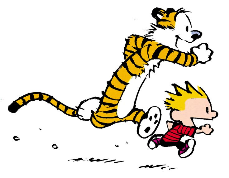 17 Best ideas about Calvin And Hobbes Tattoo on Pinterest | Calvin ...