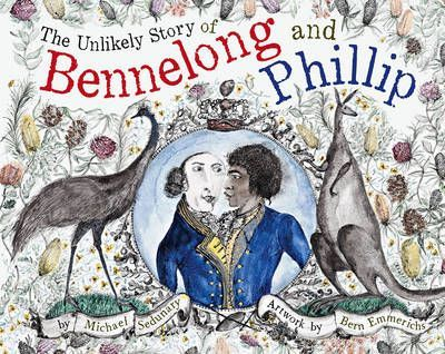 This extraordinary story about the friendship between Captain Arthur Phillip and the Aboriginal, Bennelong, is one of Australia's most important and intriguing stories, yet remains largely unknown. The background of first settlement in Australia (when the first fleet arrived) heightens the polarity between the two worlds of these two people - traditional Aboriginal culture and values versus European culture and values. The book has been beautifully written by Michael Sedunary complimented wi