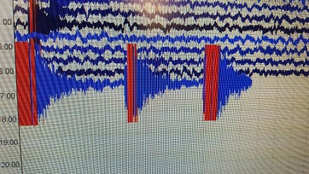 09/08/2016 - 3 earthquakes shake northern Oklahoma in 9 minutes   Oklahoma City - OKC - KOCO.com