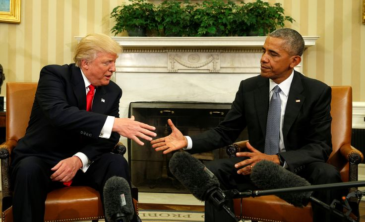#Trump's #Hands are #Bigger than #Obama's #Taxes