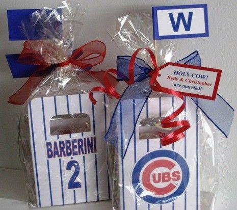 1000 Ideas About Baseball Wedding Favors On Pinterest