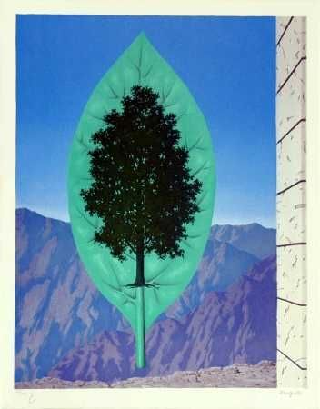 René Magritte, le dernier cri ( the last word ) on ArtStack #rene-magritte #artMore Pins Like This At FOSTERGINGER At Pinterest