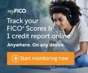 Get Your Real FICO Score Now