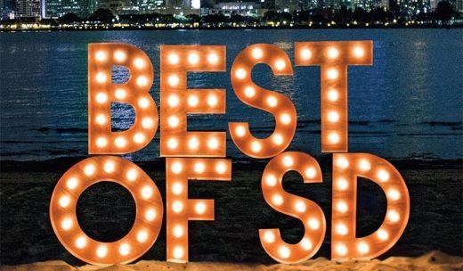 San Diego Magazine - San Diego Restaurants, Events, Photos, The Best of San Diego