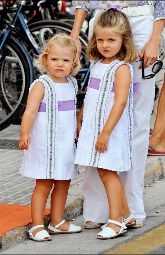 ¡Feliz cumpleaños! Así ha sido el estirón 'fashion' de la princesa Leonor - Foto 5