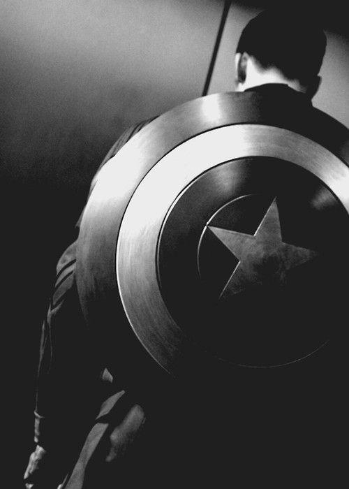 Captain Steve Rogers