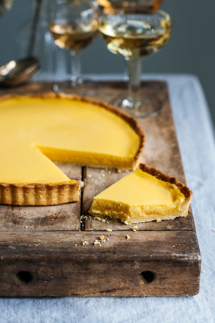 Helloooo - if you come here often you will already probably know these things: 1. I love tarts, 2. I particularly love lemon tarts, 3...