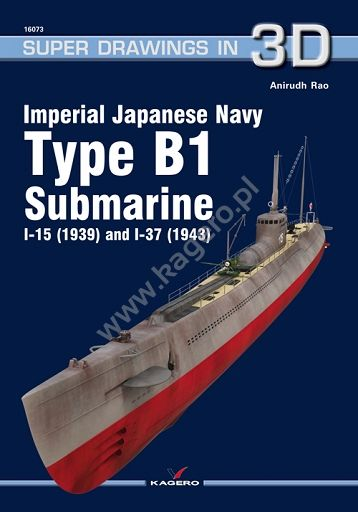 Imperial Japanese Navy Type B