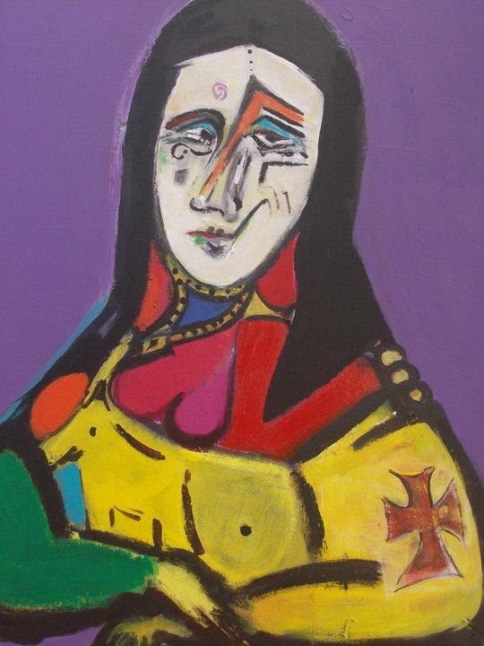 Mona Lusa