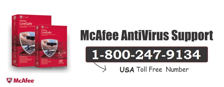 Mcafee Kundendienst