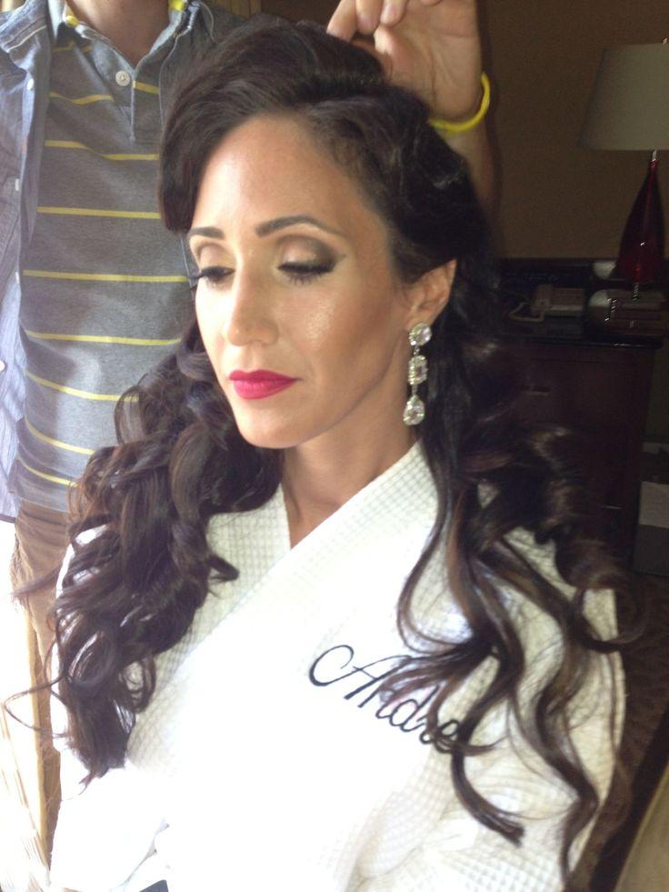 8f8273620655460e6c08ce7cf33269a6 1200x1600 Pixels Bride MakeupWedding MakeupGatsby