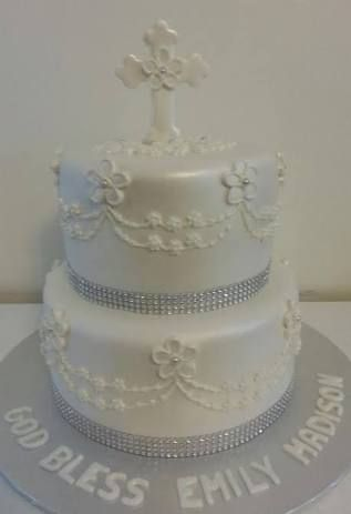Image result for green and white deco ideas christening