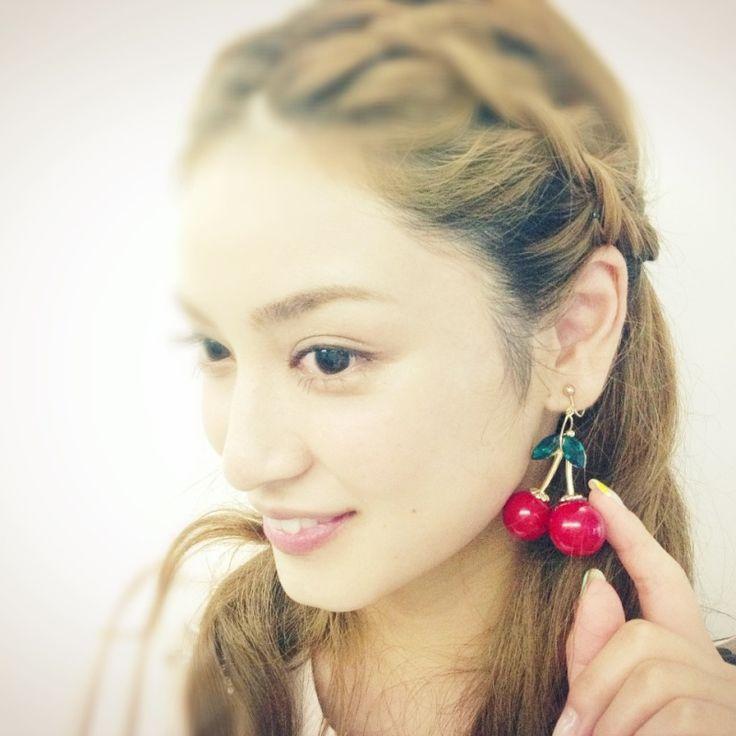 ヒルナンデス衣装の画像 | 平愛梨オフィシャルブログ 「Love Pear」 Powered by…