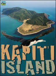 Image result for kapiti island