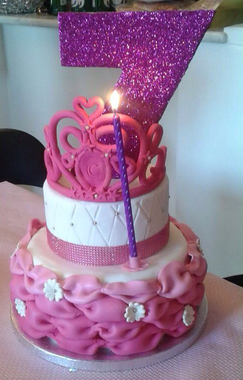 Sweete cake